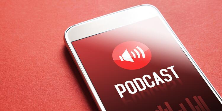 10 Podcasts to Help Build Your Business Acumen