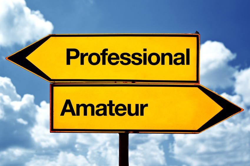 professionals-and-amateurs
