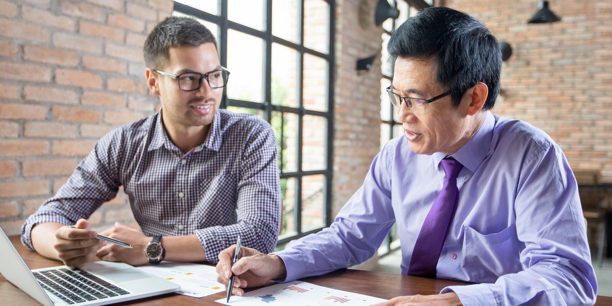 sales coaching feedback