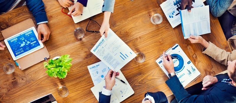 sales team culture
