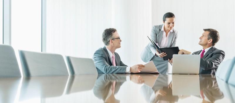 salespeople training