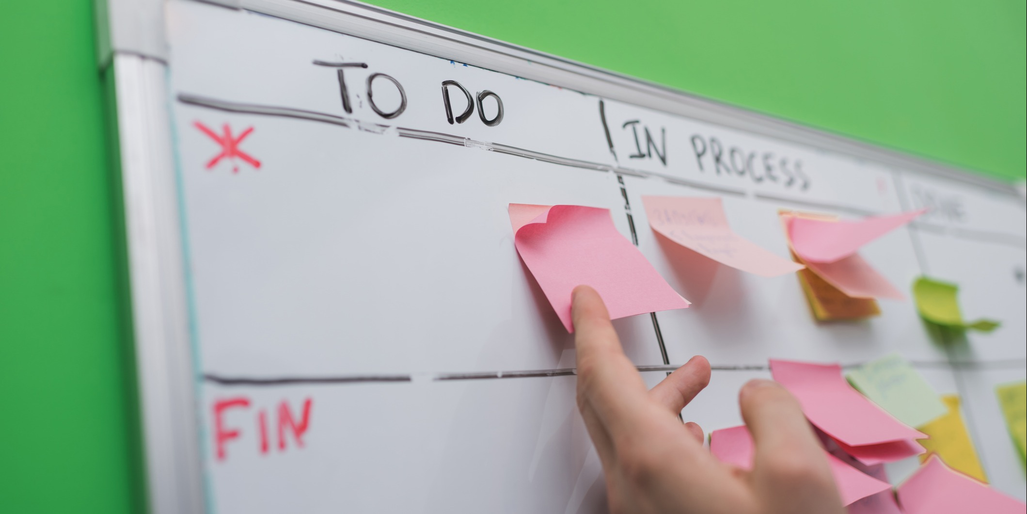 Time Management Tip: The Problem With Your To-Do List