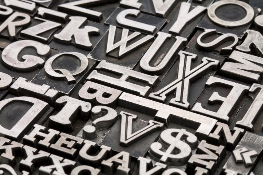 typeface-font-matters