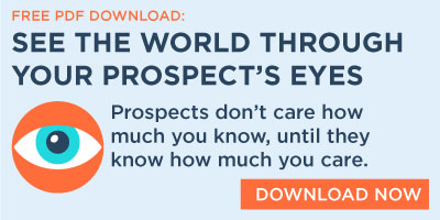 Download See the World Through Your Prospect's Eyes