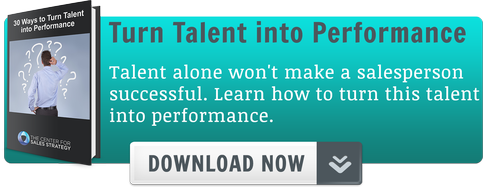 Download  30 Ways to Turn Talent into Performance