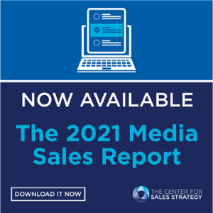 2019 State of Media Sales Survey