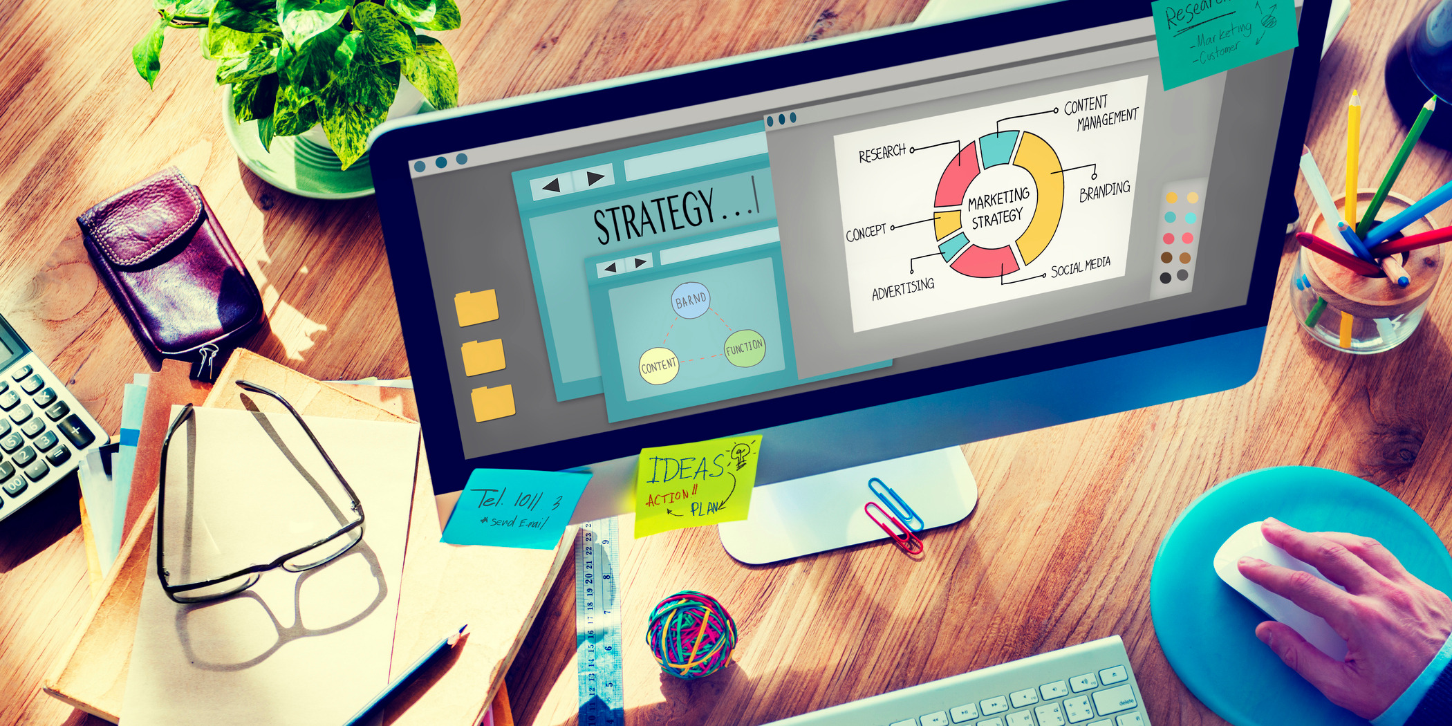 5 Ways to Work Your Marketing Content Into Sales Plays