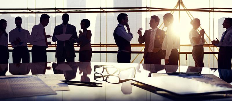 High-Performing-Sales-Team