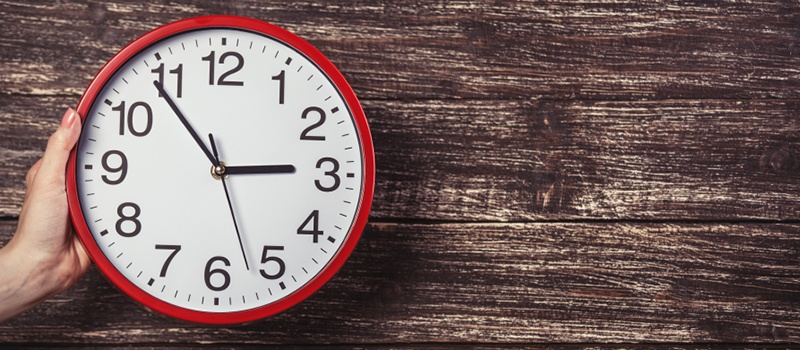 time management hacks for sales reps